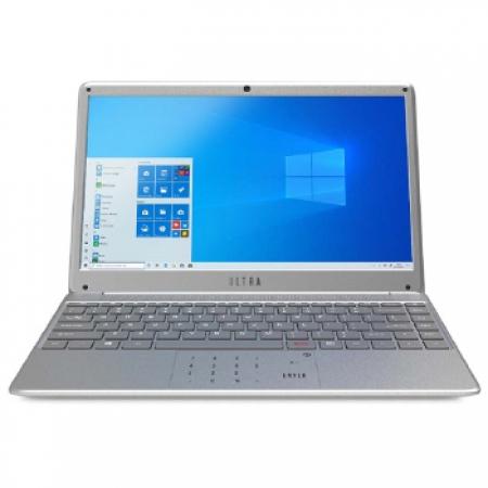 Notebook ULTRA 14 I3-5005U 4GB 1TB Linux - UB422 Prata Bivolt
