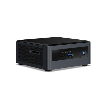 Nuc Barebone NUC BXNUC10I3FNHNB Core I3-10110U 2,10GHZ WI-FI 6 AX Dual BAND BT 5.0 HDMI