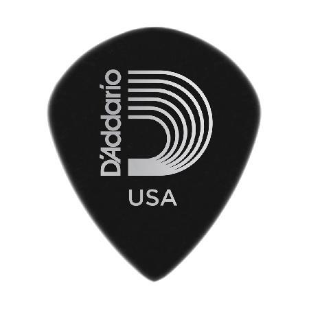 Palheta para Guitarra BLACK ICE Especial para JAZZ Heavy 3DBK7-10 Pacote com 10 Pecas