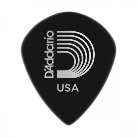 Palheta para Guitarra BLACK ICE Especial para JAZZ Leve 3DBK2-10 Pacote com 10 Pecas