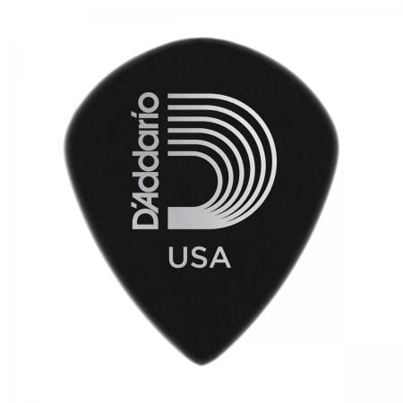 Palheta para Guitarra BLACK ICE Especial para JAZZ Media 3DBK4-10 Pacote com 10 Pecas