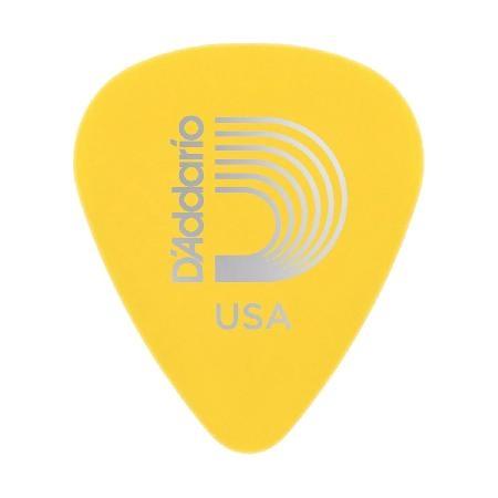 Palheta para Guitarra Duralin Formato Standard Leve 1DYL3-10 Pacote com 10 Pecas