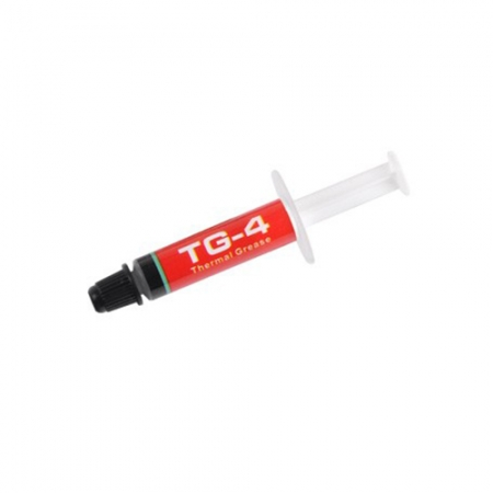 Pasta Termica TT TG4 Thermal Grease 1,5G CL-O001-GROSGM-A