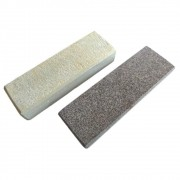 Pedra Natural MultiFaces para Afiar Lâminas