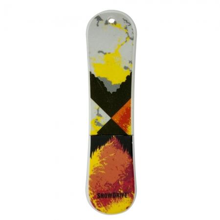 Pen Drive DANE-ELEC Snowboard 4GB Burton