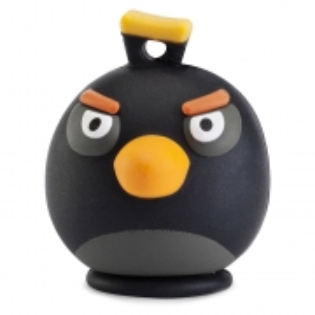Pen Drive EMTEC ANGRY BIRDS BLACK BIRD 08GB