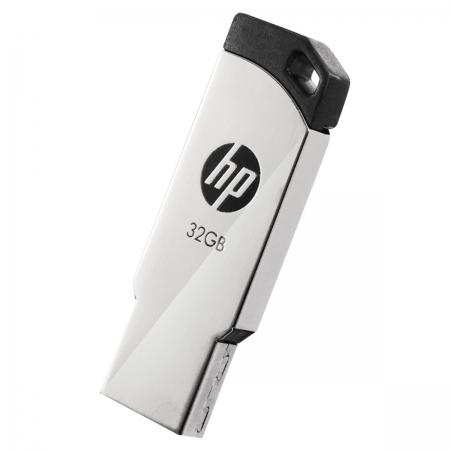Pen Drive HP USB 2.0 V236W 32GB HPFD236W-32
