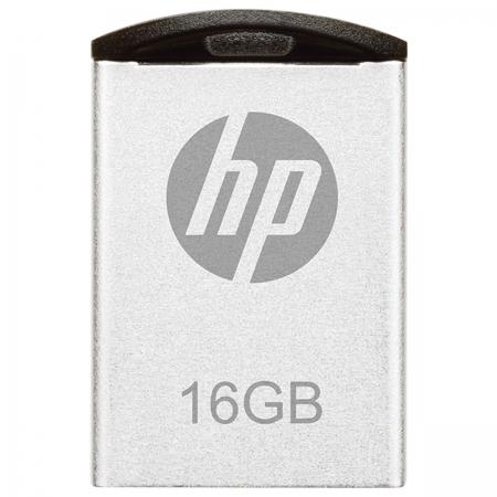 Pen Drive Mini HP USB 2.0 V222W 16GB HPFD222W-16P