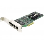 Placa de Rede INTEL Adapter Gigabit (ET2 Quad PORT~E1G44ET2)