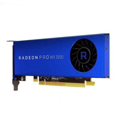 Placa de Vídeo AMD Radeon PRO WX 3100