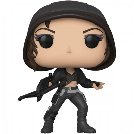 Pop! BIRDS OF PREY - Huntress #305