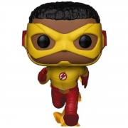 Pop! DC - THE FLASH - KID FLASH #714 - Funko