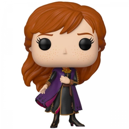 Pop! Disney Frozen 2 - ANNA - #582