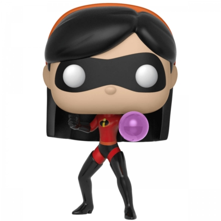 Pop! Disney Incredibles 2 - Violet White Chase #365 - Funko