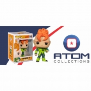 Pop! Dragon BALL Z - Android 16 - #708