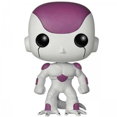 Pop! Dragon BALL Z - Final FORM Frieza - #12