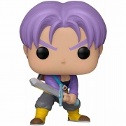 Pop! Dragon BALL Z - Future TRUNKS - #702