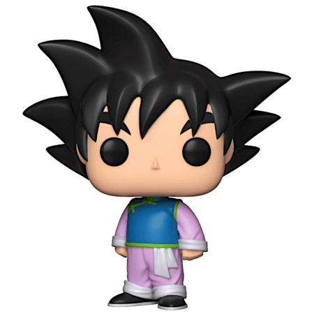 Pop! Dragon BALL Z - Goten - #618