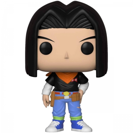 Pop! Dragonball Z - Android 17 #529