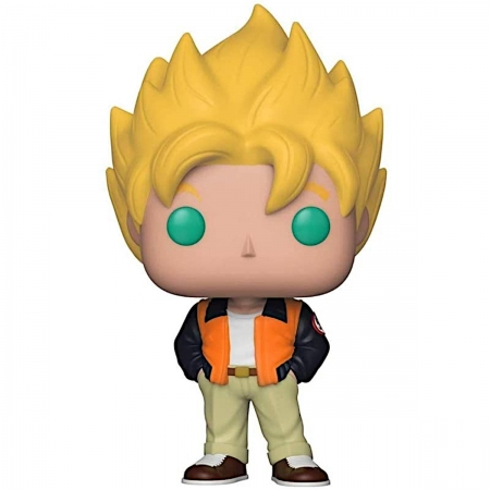 Pop! Dragonball Z - Goku Casual #527