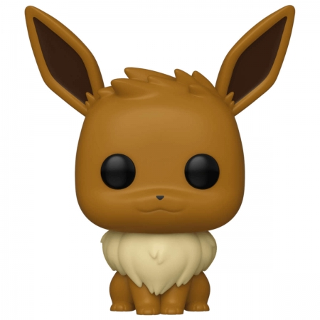 Pop! Games Pokemon - EEVEE - #577