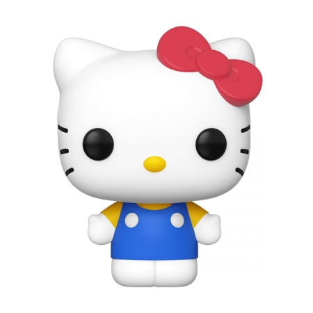 Pop! Hello KITTY 2 - Hello KITYY Classic - #28