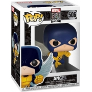 Pop! Marvel Edicao Especial 80 ANOS - ANGEL - FIRST Appearance #506