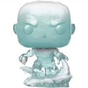 Pop! Marvel Edicao Especial 80 ANOS - Iceman - FIRST Appearance #504