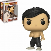 Pop! Mortal Kombat - Liu KANG - #535