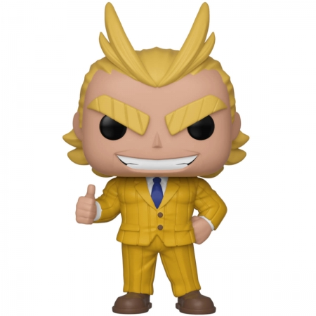 Pop! MY Hero Academia - ALL MIGHT (teacher) #604