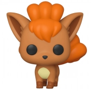 Pop! Pokemon - Vulpix - #580