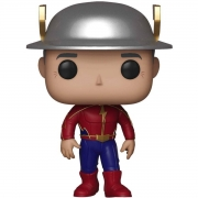Pop! THE FLASH - JAY Garrick #716