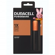 Power BANK Carregador Portatil 3350MAH 1X com ATE 1 Carga EXTRA