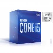 Processador INTEL 10600KF I5 (1200) 4,10 GHZ BOX - BX8070110600KF - 10A GER