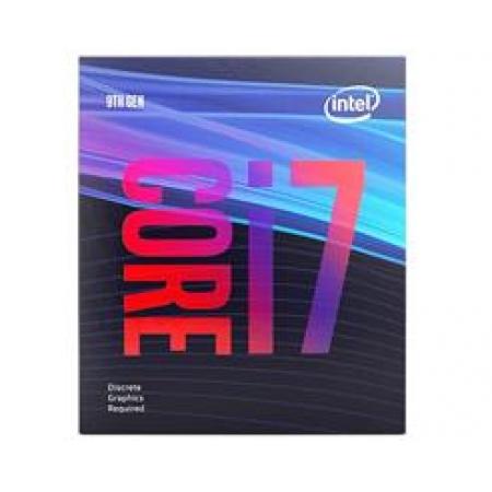 Processador INTEL Core I7 (1151) I7-9700F 4,70 GHZ - BX80684I79700F