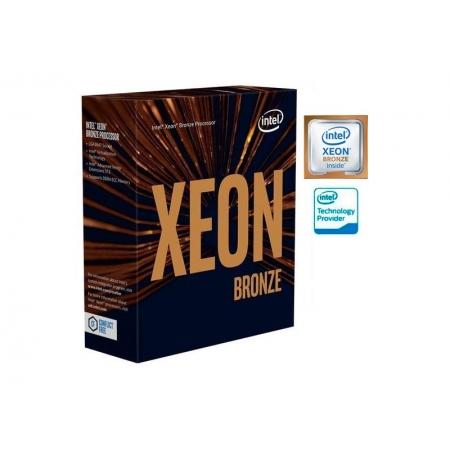Processador Xeon Escalaveis LGA3647 INTEL BX806953206R 3206R Bronze 8 Cores