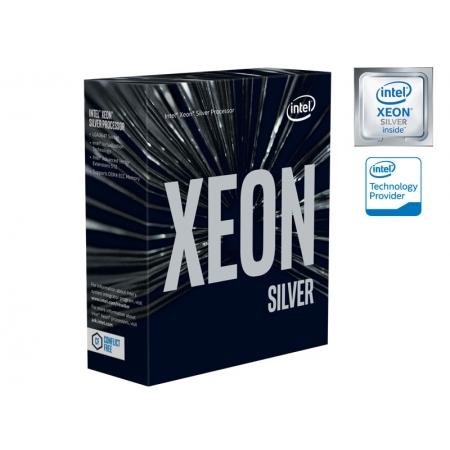 Processador Xeon Escalaveis LGA3647 INTEL BX806954216 4216 Silver 16 Cores 2,1GHZ 22MB Cache Semcooler