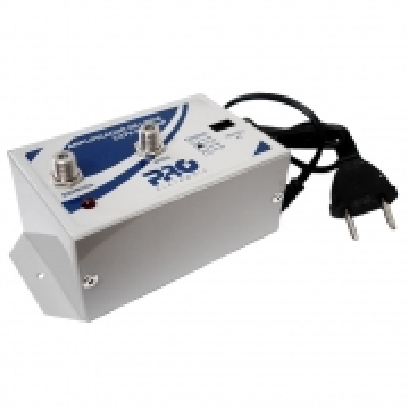 Proeletronic AMPLIF. de Linha PQAL-3000 30 DB VHF/UHF Bivolt