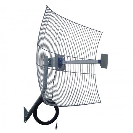 Proeletronic Antena Internet PQAI2510/01 25 DBI Pintada