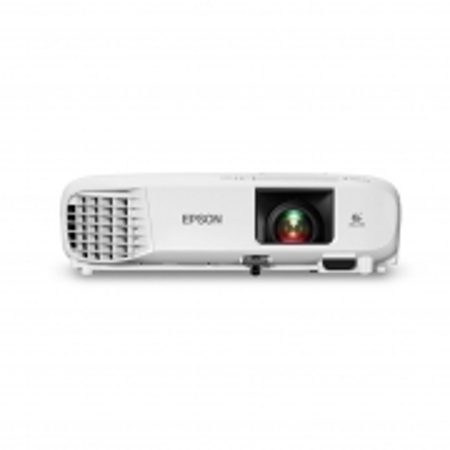 Projetor EPSON E20 3400 Lumens XGA HDMI RS-232 V11H981020