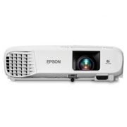 Projetor EPSON S39 3300 Lumens SVGA HDMI Audioout V11H854024