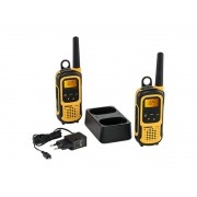 Radio Comunicador Intelbras 4528102 Radio RC4100 Water Proof - (PAR)
