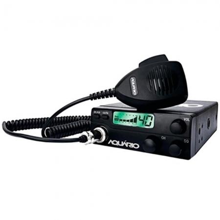 Radio PX 40 Aquario RP-40 40 Canais AM