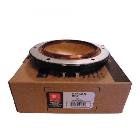 Reparo RPD350 JBL Selenium Pancadao