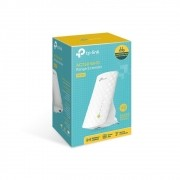 Repetidor de Sinal TP-LINK RE200 AC750 Dual BAND 2.4 / 5GHZ Branco