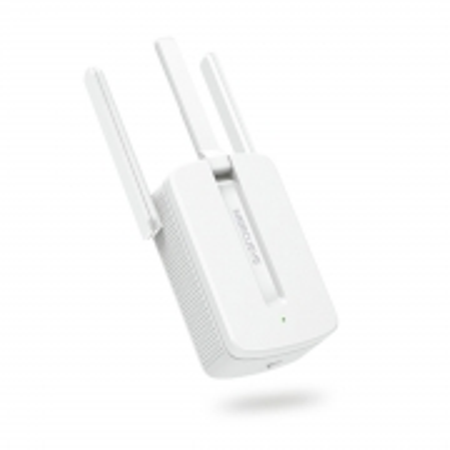 Repetidor de Sinal Wifi Mercusys MW300RE 300MBPS