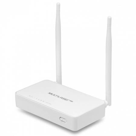 Roteador 300 MBPS 2 Antenas IPV6 RE707