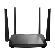 Roteador Intelbras Wireless AC RG1200 Giga Action 4750074