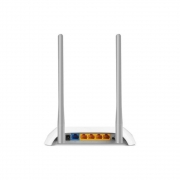 Roteador TP-LINK TL-WR849N Wireless N 300MBPS - TPN0034