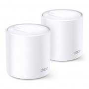 Roteador TP-LINK Wireless AX1800 WI-FI 6 - Deco X20 (2-PACK)